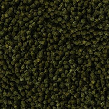 Sera 07021 Koi Color Medium 3,8 Liter (4 mm) Das Farbfutter für farbenprächtige, Vitale Koi Zwischen 12 und 25 cm - 2