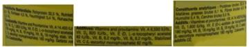 sera 07117 KOI ROYAL MEDIUM 3800 ml - Hauptfutter für ein ausgewogenes Wachstum von Koi zwischen 12 und 25 cm - 2