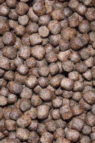 Koifutter für den Herbst, Tomodachi Herbstfutter für Koi, langsam sinkend und energiereich, 15kg - 2