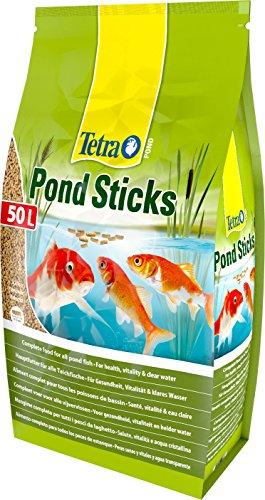 Tetra Pond Sticks, 50 L - 4