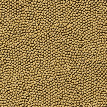 JBL 4134100 Winterfutter Koi, Sinkende Futterperlen, Saisonfutter, ProPondWinter, Größe S, 1800 g - 3
