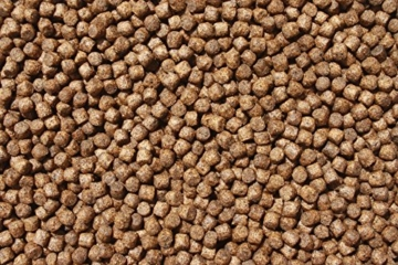 Koifutter, Wachstumsfutter für Koi Tomodachi High Growth Wachstumsfutter 6mm Koipellets Kraftfutter für junge, aktive Koi, 15kg - 2