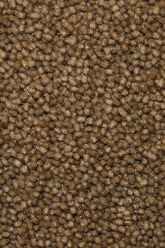 Hochenergiereiches Koifutter für starkes Wachstum bei jungen Koi, Aufzuchtfutter für Koi, Tomodachi Mega Grower professionelles Aufzuchtfutter für den Koinachwuchs 5kg, 2mm Koipellets - 2
