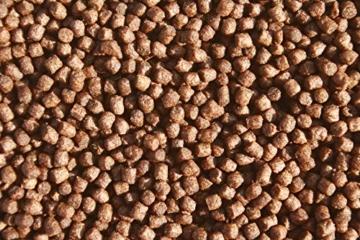 Koifutter, Wachstumsfutter Koi, Schwimmfutter für Koi, sehr energiereich, hochverdaulich, gute Futterverwertung, Koi – Kraftfutter, Tomodachi High Growth Premium Koi - Aufzuchtfutter 10kg 3mm - 5