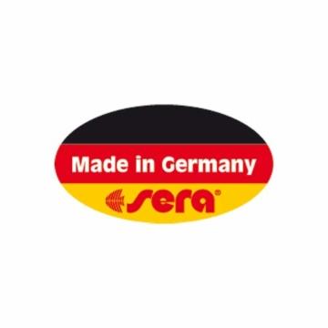 sera 07013 KOI Professional Frühjahr-/Herbstfutter 2200 g - Das leicht verdauliche Premium-Futter für Temperaturen unter 17 °C - 11