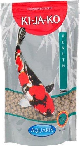 KI-JA-KO Aquaris Koi Health - Premium Koifutter - 500 g, 3 mm - 1