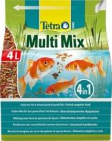 Tetra Pond Multi Mix, 4 L - 1