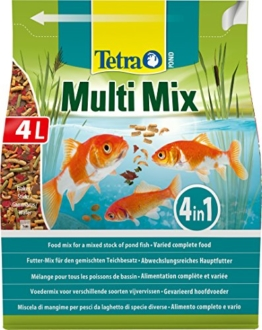 Tetra Pond Multi Mix, 4 L - 1