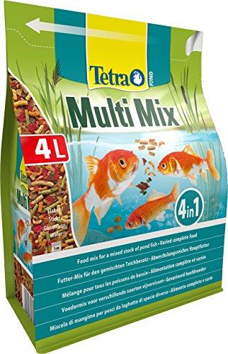 Tetra Pond Multi Mix, 4 L - 4