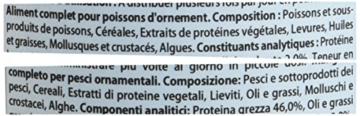 Tetra Pro Energy Premiumfutter (für alle tropischen Zierfische, mit Energiekonzentrat für extra Wohlbefinden, Vitaminstabilität und hoher Nährwert), 500 ml Dose - 3