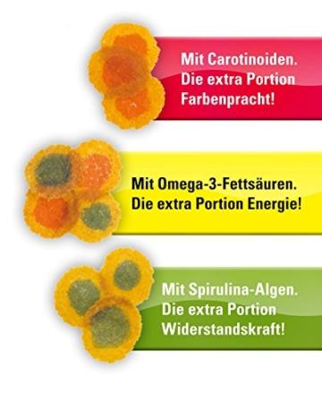Tetra Pro Energy Premiumfutter (für alle tropischen Zierfische, mit Energiekonzentrat für extra Wohlbefinden, Vitaminstabilität und hoher Nährwert), 500 ml Dose - 6