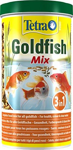 Tetra Pond Goldfish Mix, 1 L - 3