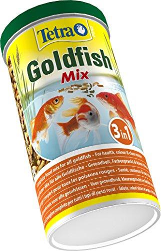 Tetra Pond Goldfish Mix, 1 L - 4