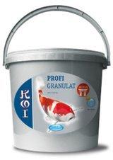 Aquaris Koi Profi Granulat Medium -Koifutter 5,6 Liter - 1