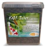 pondovit Koi-Taler Premiumsnack für Kois, Leckerbissen, 5 l - 1