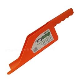 Leichte Reiningungsschaufel für Abflussrinnen oder Dachrinnen von Hedgehog, vielseitig einsetzbares Werkzeug - 1