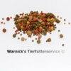 Warnicks Tierfutterservice Koifutter 3-6mm gemischt 5-Sorten-Mix 15Kg - 1