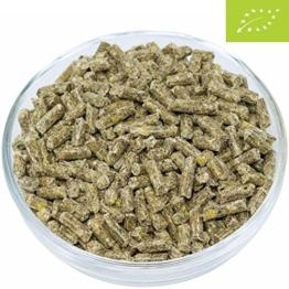 Göweil Bio Ziegenfutter Pellets 30 kg - 1